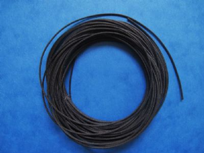 2.0mm QUALITY VENETIAN BLIND CORD BROWN